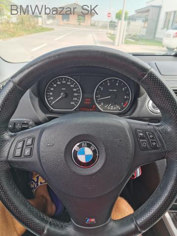 BMW 1 - 7/8