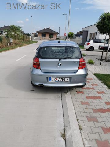 BMW 1 - 8/8