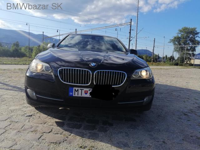 BMW 520d touring - 3/8