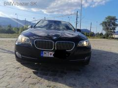 BMW 520d touring - Image 3/8