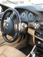 BMW 520d touring - Image 4/8
