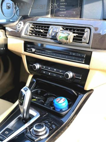 BMW 520d touring - 5/8