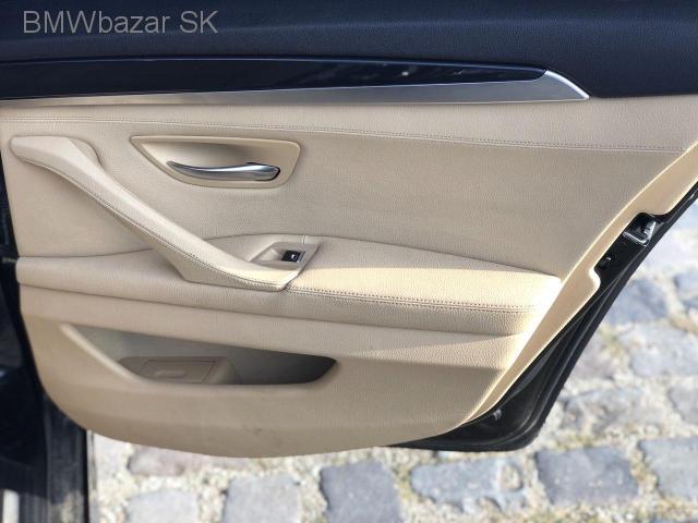 BMW 520d touring - 7/8