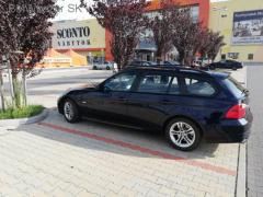 Predám BMW 318d, E91 - Image 2/9