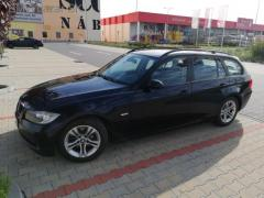 Predám BMW 318d, E91 - Image 3/9