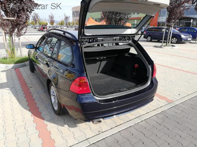 Predám BMW 318d, E91 - 4/9