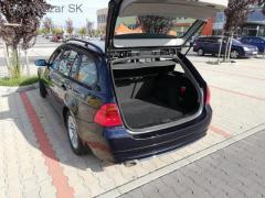 Predám BMW 318d, E91 - Image 4/9