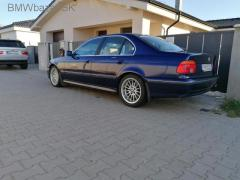 E39 540i M62B44 r.v. 11/1997, mod. 98 - Image 3/10