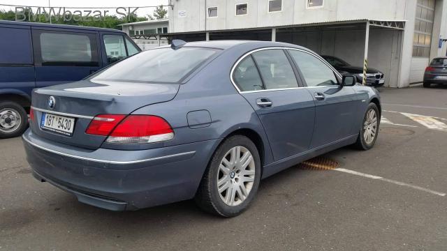 R18 BMW wheel Style 93 - 3/4