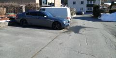 R20 BMW wheel Style 87 - Image 4/10