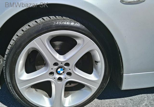 R20 BMW wheel Style 87 - 6/10