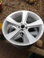 R21 BMW  wheel Style 128