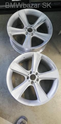 R21 BMW  wheel Style 128 - 2/10