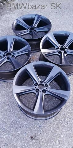 R21 BMW  wheel Style 128 - 6/10