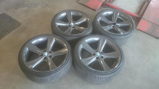 R21 BMW  wheel Style 128 - 7/10