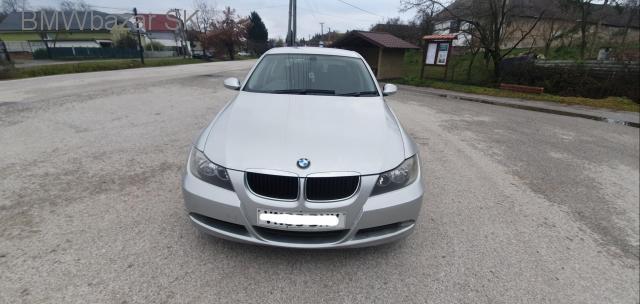 BMW e90 rozpredam - 1/4