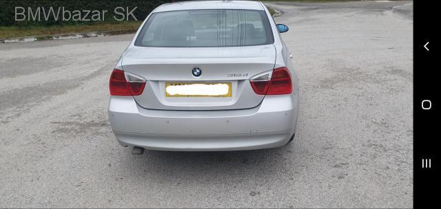 BMW e90 rozpredam - 2/4