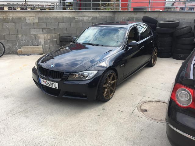 BMW e90 330xd - 2/9