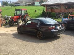 BMW e90 330xd - Image 4/9