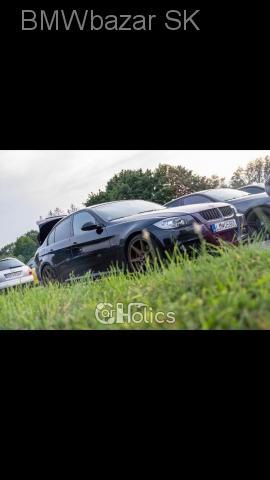 BMW e90 330xd - 5/9