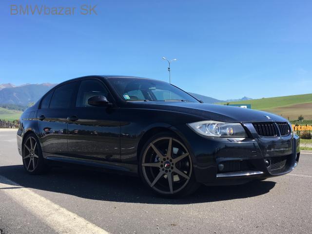 BMW e90 330xd - 6/9