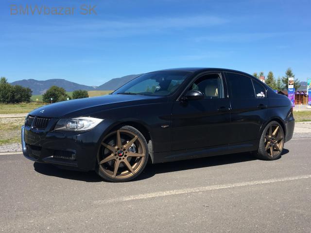BMW e90 330xd - 7/9