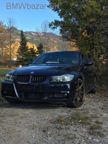 BMW e90 330xd - 8/9