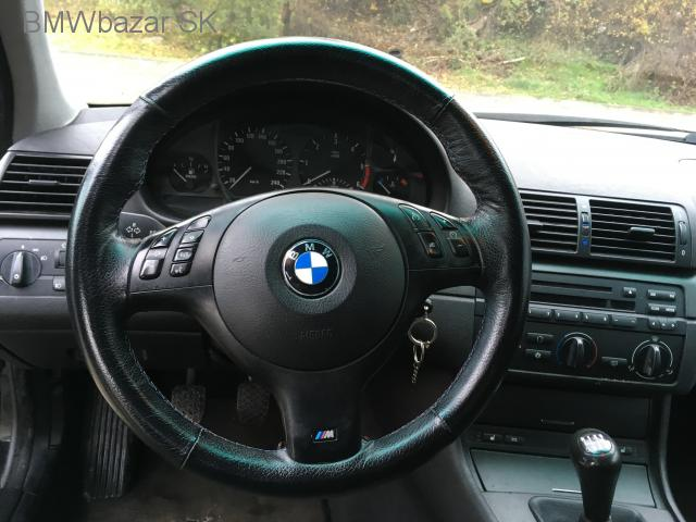 BMW 320DT (TOURING) 110kW - 7/10