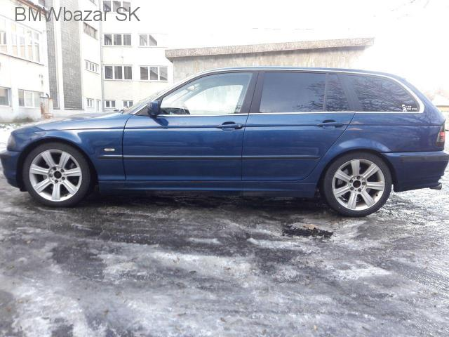 BMW E46 Touring - 3/9