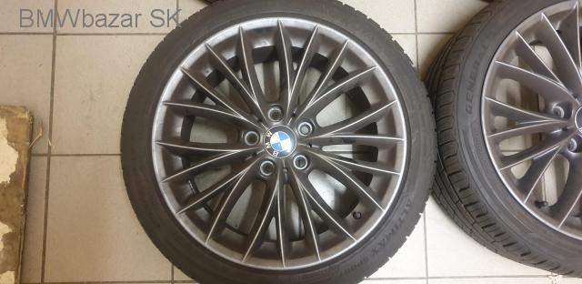 Original BMW Styling 342 V-Speiche R18 - 2/9