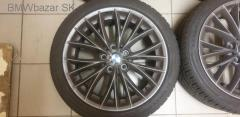 Original BMW Styling 342 V-Speiche R18 - Image 2/9