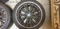 Original BMW Styling 342 V-Speiche R18 - Image 3/9