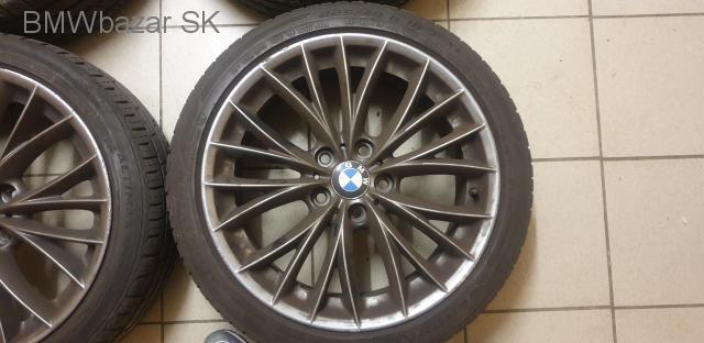 Original BMW Styling 342 V-Speiche R18 - 5/9
