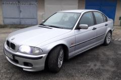 Rozpredám BMW E46 320d 100kW