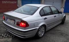 Rozpredám BMW E46 320d 100kW - Image 3/5