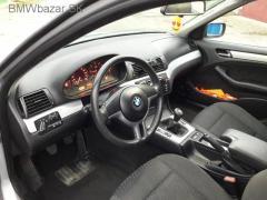 Rozpredám BMW E46 320d 100kW - Image 4/5