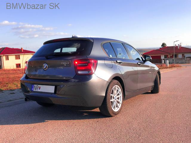 BMW 116d f20 2.0tdi - 2/5