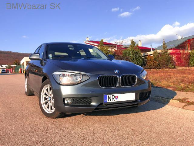 BMW 116d f20 2.0tdi - 3/5