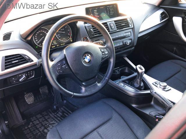 BMW 116d f20 2.0tdi - 5/5