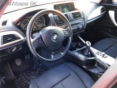 BMW 116d f20 2.0tdi - Image 5/5
