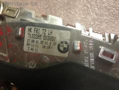 BMW 7 F01 F02 zadné vnútorné svetlo ľavé LED (7182205) - Image 3/3