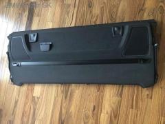 BMW 7 F01 zadná polička batožinového priestoru reproduktory