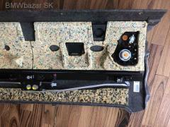 BMW 7 F01 zadná polička batožinového priestoru reproduktory - Image 5/7