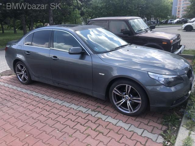 BMW (E60) - 1/3