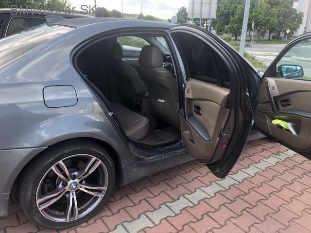 BMW (E60) - 2/3