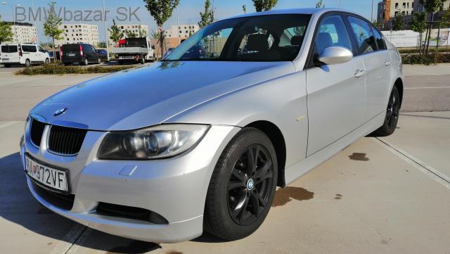 BMW 320D - 2/2