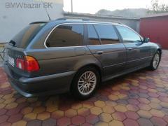 BMW E39 530i Touring Automat LPG