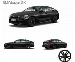 Originál BMW disky 19″