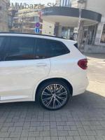 R21 úplne nové BMW originál kolesá: elektróny na letných gumách Bridgestone